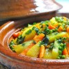 Moroccan tajine with steam evacuation_ original moroccan tagine